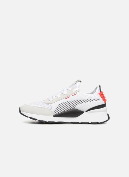 Baskets Puma Rs-0 Wtr Inj Toys Blanc vue face
