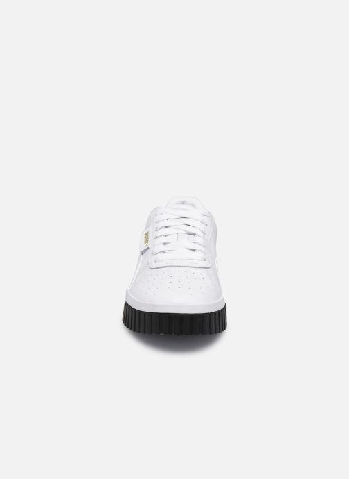 Puma Wn's Cali weiß 350703 Sneaker rqprX1wgP