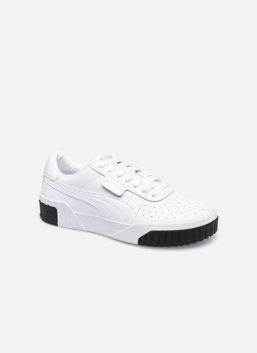 Sneakers Puma Cali Wn'S Bianco vedi dettaglio/paio