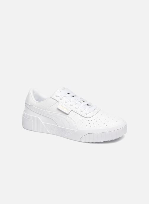 Sneakers Puma Cali Wn'S Wit detail