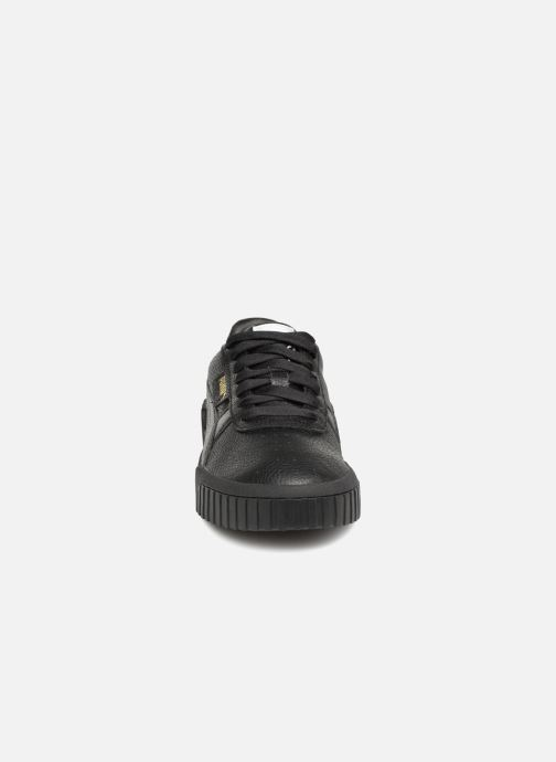 Baskets Puma Cali Wn'S Noir vue portées chaussures