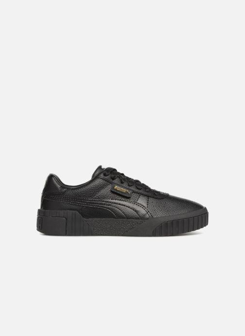 Sneaker Puma Cali Wn'S schwarz ansicht von hinten