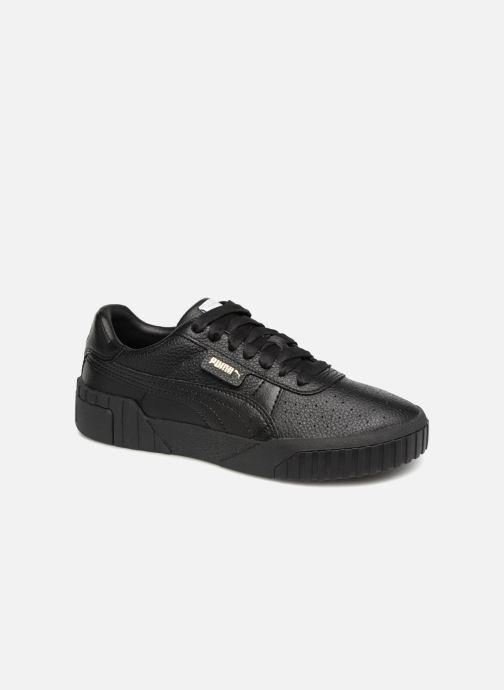 Sneaker Puma Cali Wn'S schwarz detaillierte ansicht/modell