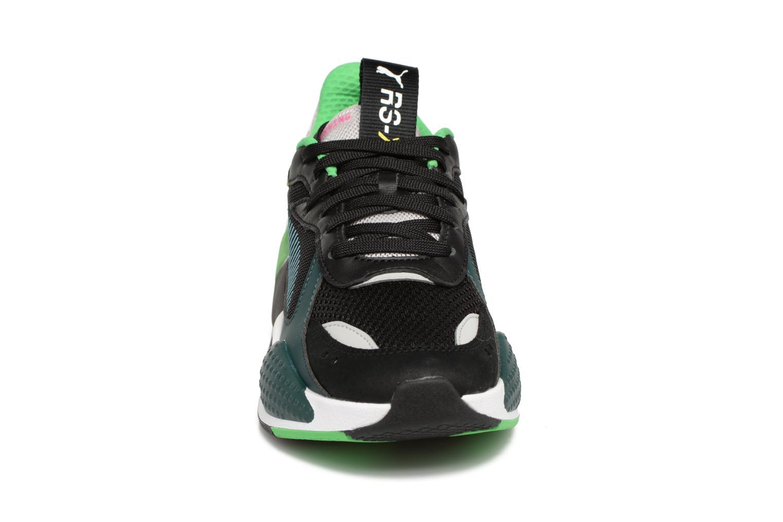 Baskets Puma Rs-X Toys W Noir vue portées chaussures
