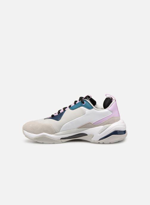 Sneaker Puma Thunder Rive Droite Wn'S grau ansicht von vorne