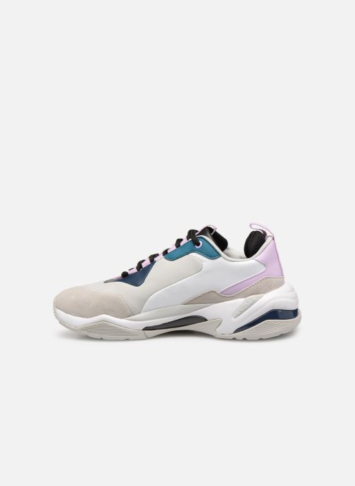 Sneakers Puma Thunder Rive Droite Wn'S Grijs voorkant