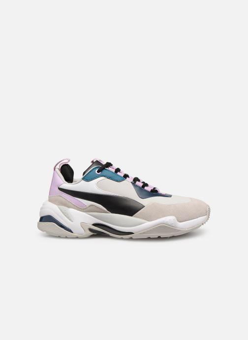 Sneaker Puma Thunder Rive Droite Wn'S grau ansicht von hinten