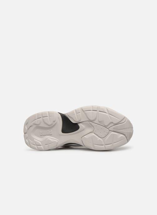 Sneaker Puma Thunder Rive Droite Wn'S grau ansicht von oben