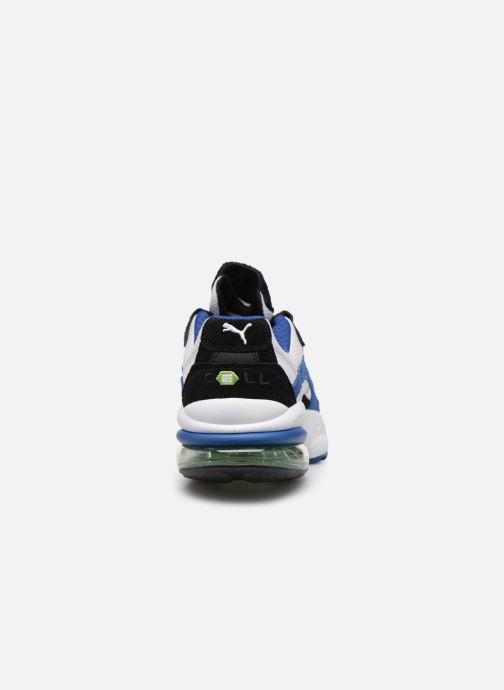 Sneakers Puma Cell Venom Wit rechts