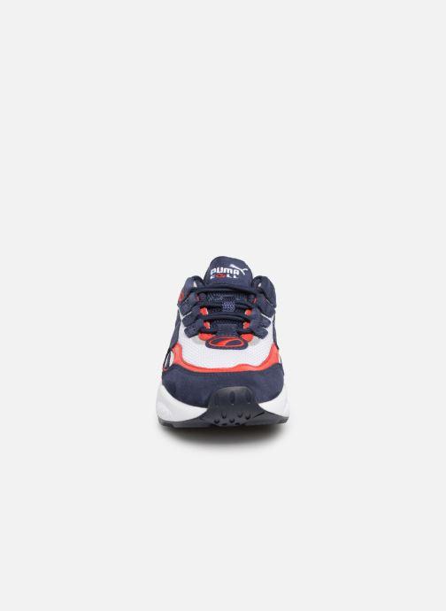 Baskets Puma Cell Venom Multicolore vue portées chaussures