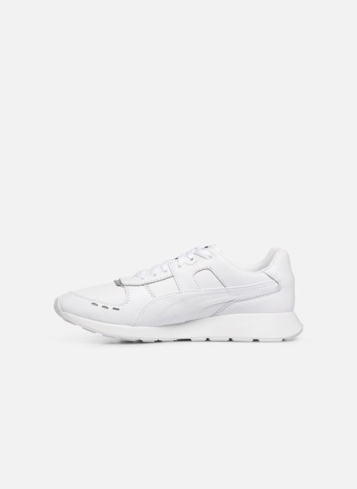 Baskets Puma Rs-150 Wn'S Blanc vue face