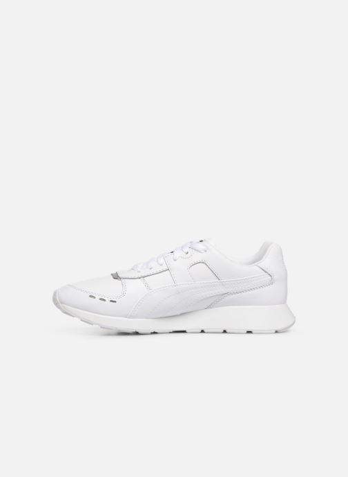 Sneaker Puma Rs-150 Wn'S weiß ansicht von vorne