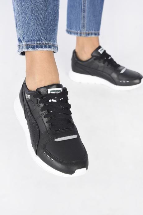 Sneakers Puma Rs-150 Wn'S Nero immagine dal basso