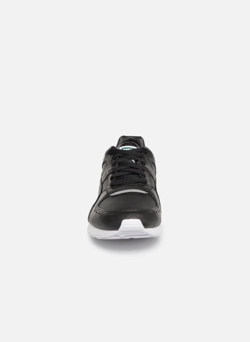 Sneakers Puma Rs-150 Wn'S Nero modello indossato