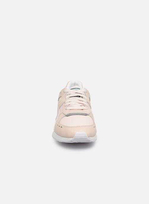 Baskets Puma Rs-150 Wn'S Beige vue portées chaussures