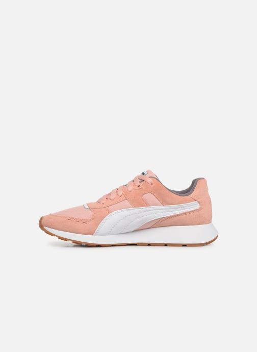 Sneaker Puma Rs-150 Nylon Wn'S rosa ansicht von vorne
