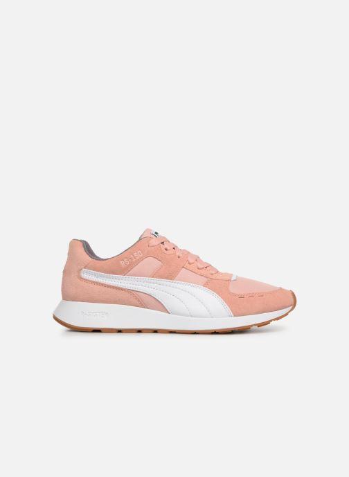 Sneaker Puma Rs-150 Nylon Wn'S rosa ansicht von hinten