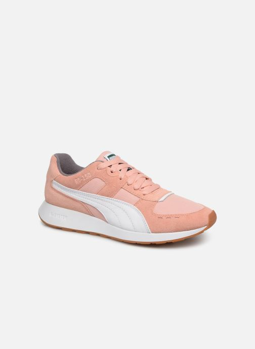 Baskets Puma Rs-150 Nylon Wn'S Rose vue détail/paire