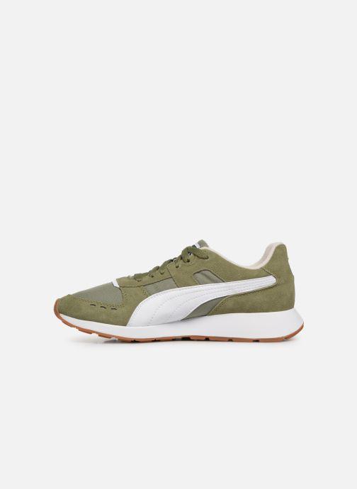 Sneakers Puma Rs-150 Nylon Wn'S Verde immagine frontale