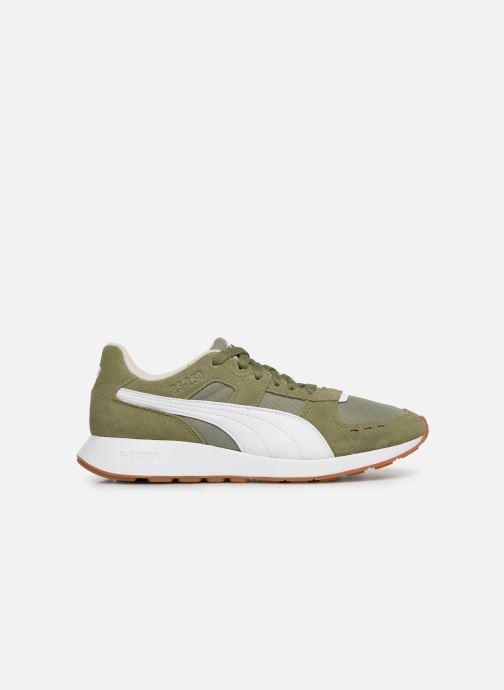 Sneakers Puma Rs-150 Nylon Wn'S Grøn se bagfra