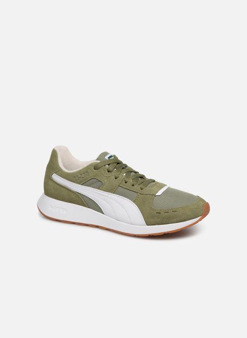 Sneakers Puma Rs-150 Nylon Wn'S Grøn detaljeret billede af skoene