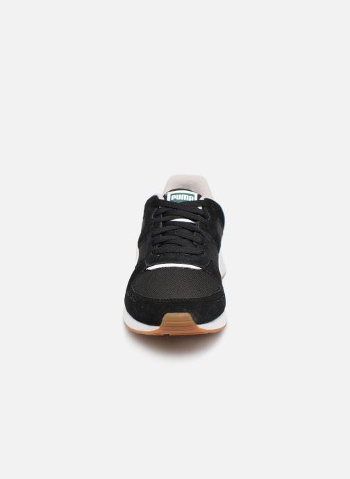 Sneakers Puma Rs-150 Nylon Wn'S Nero modello indossato