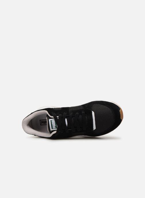 Sneakers Puma Rs-150 Nylon Wn'S Nero immagine sinistra