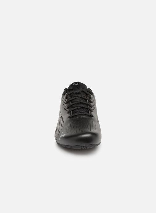 Baskets Puma Bmw Mms Drift Cat 5 Ultra Ii Noir vue portées chaussures