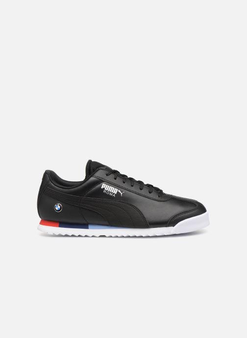 Sneaker Puma BMW Mms Roma M schwarz ansicht von hinten