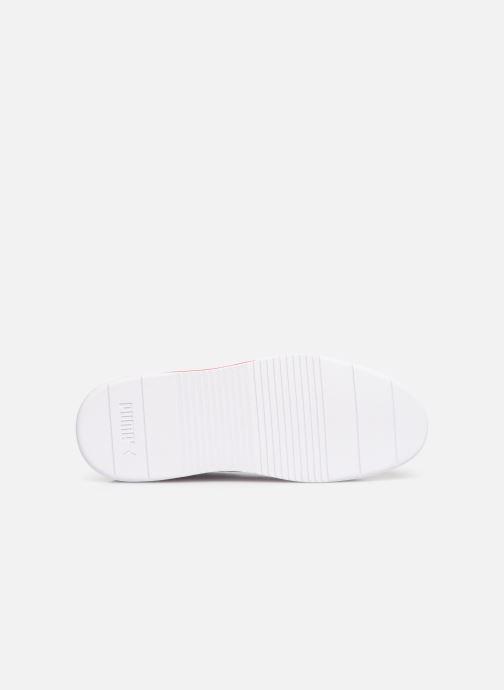 Sneakers Puma Cali-0 Drive Thru Cc Hvid se foroven