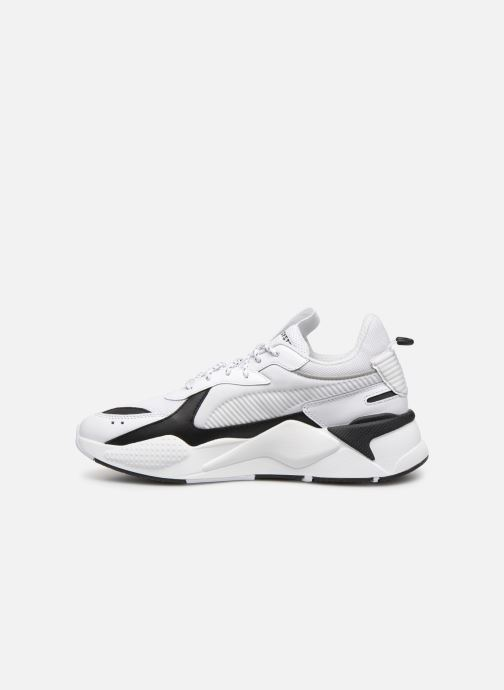 Baskets Puma Rs-X Core Blanc vue face