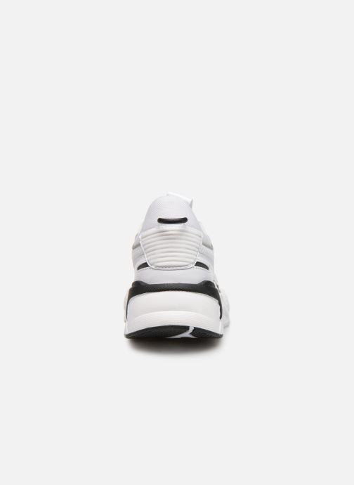 Baskets Puma Rs-X Core Blanc vue droite