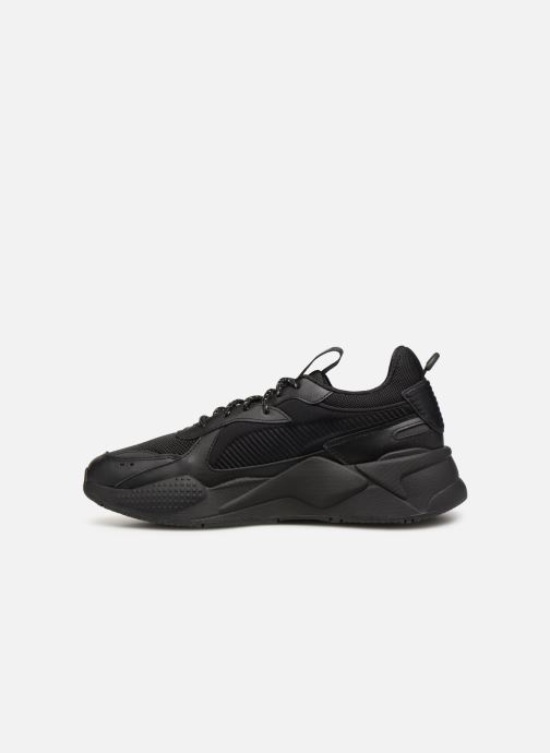 Baskets Puma Rs-X Core Noir vue face