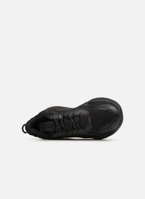 Baskets Puma Rs-X Core Noir vue gauche