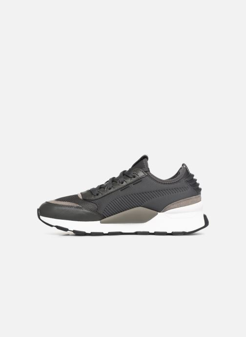 Trainers Puma Rs-0 Core Grey front view