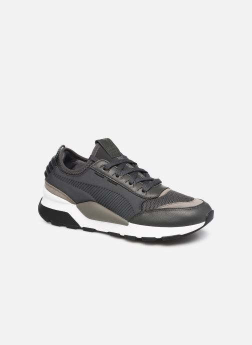 Trainers Puma Rs-0 Core Grey detailed view/ Pair view