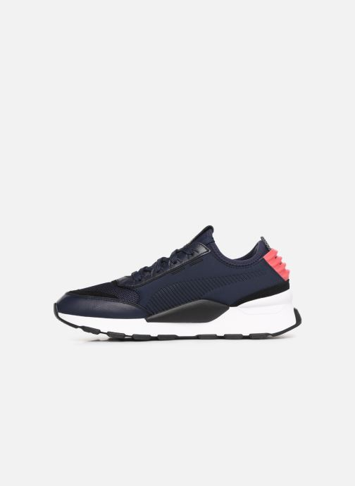 Sneakers Puma Rs-0 Core Blå se forfra