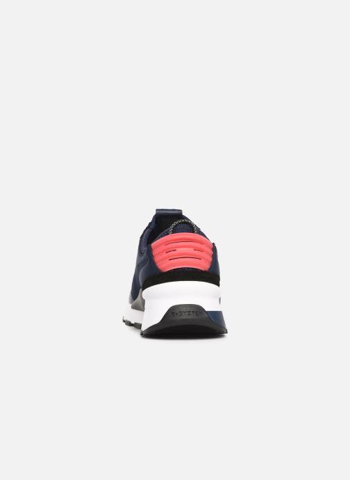 Sneakers Puma Rs-0 Core Blå Se fra højre
