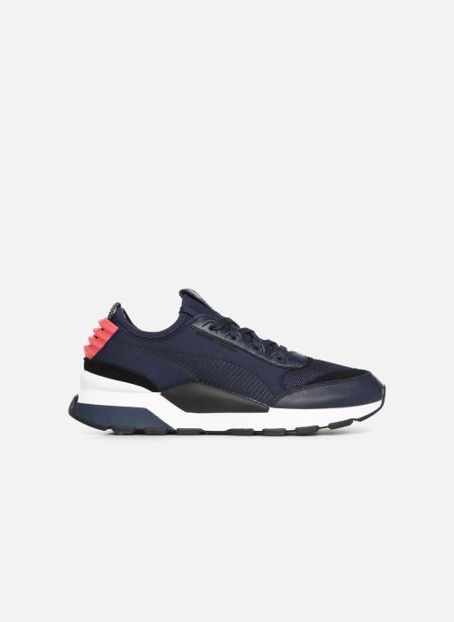 Sneakers Puma Rs-0 Core Blå se bagfra