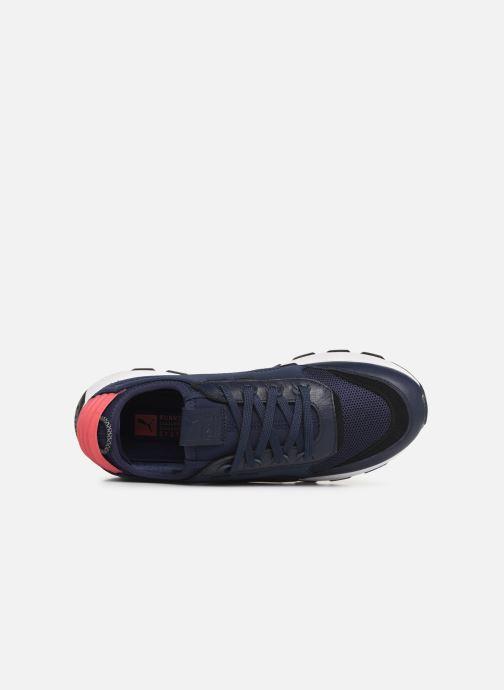 Sneakers Puma Rs-0 Core Azzurro immagine sinistra