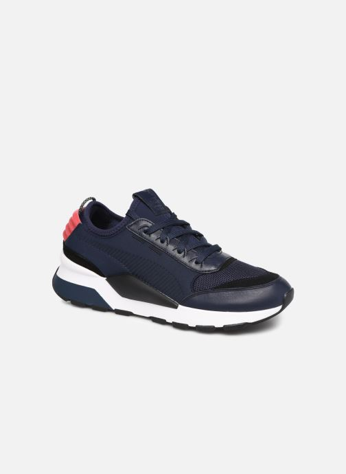 Sneakers Puma Rs-0 Core Azzurro vedi dettaglio/paio