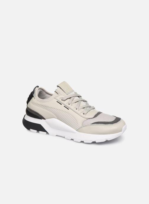 Sneakers Puma Rs-0 Core Grå detaljeret billede af skoene