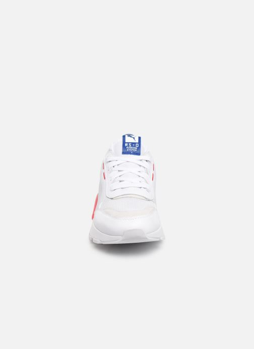 Trainers Puma Rs-0 Core White model view