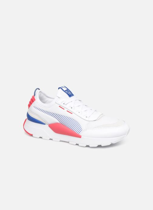 Trainers Puma Rs-0 Core White detailed view/ Pair view