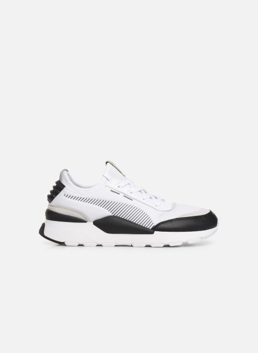 Trainers Puma Rs-0 Core White back view