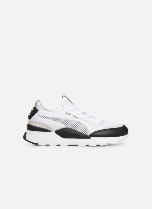 Sneakers Puma Rs-0 Core Hvid se bagfra
