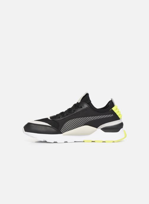 Sneakers Puma Rs-0 Core Sort se forfra