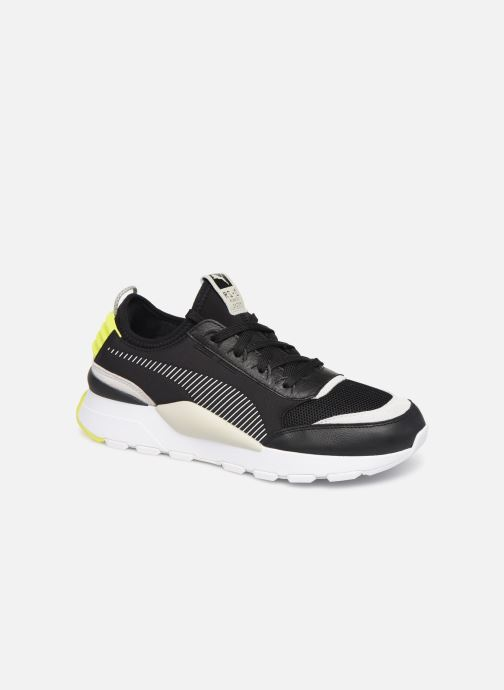 Sneakers Puma Rs-0 Core Sort detaljeret billede af skoene