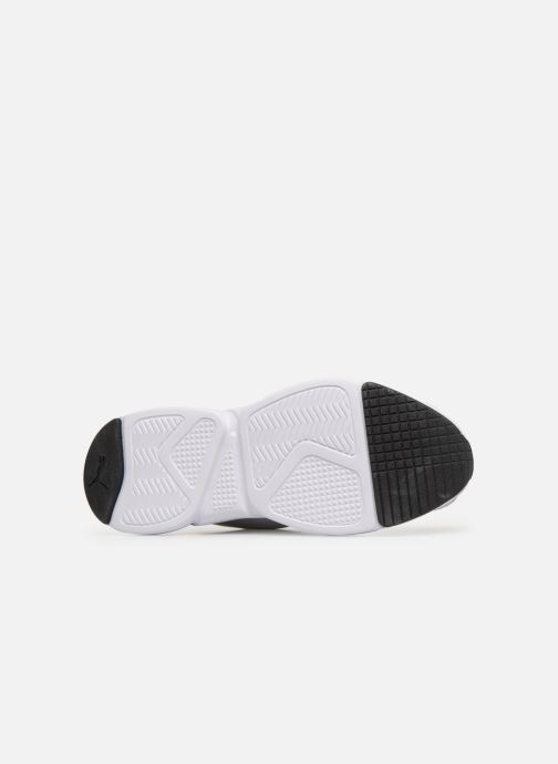 Sneakers Puma Zeta Suede Hvid se foroven