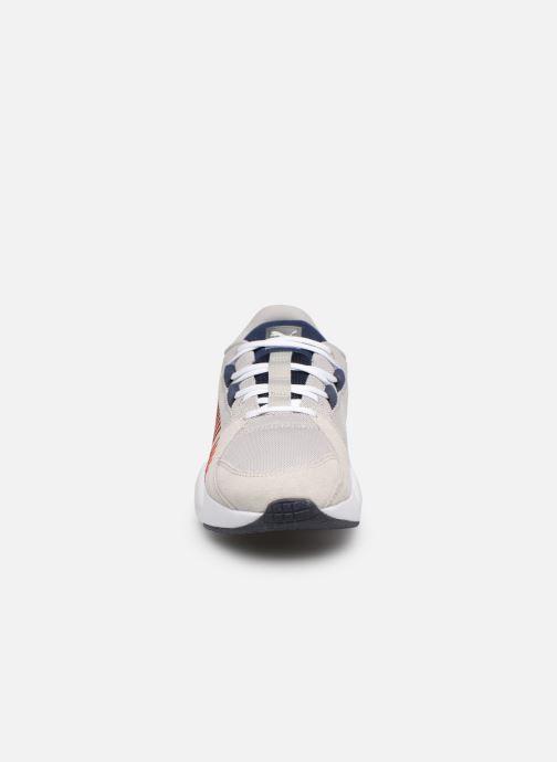 Sneakers Puma Zeta Suede Grå se skoene på